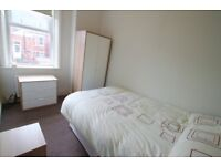Cheap Double room in all Inclusive houseshare.