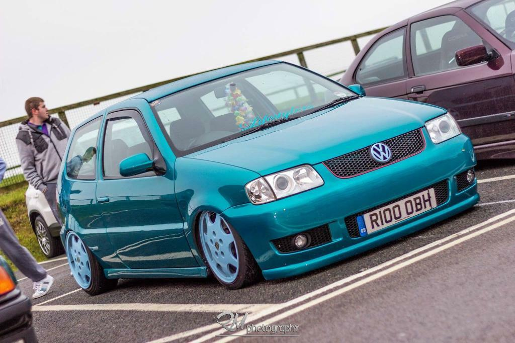 volkswagen polo 6n2 gti conversion in deal kent gumtree. Black Bedroom Furniture Sets. Home Design Ideas