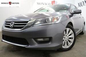 2014 Honda Accord Sedan 2.4L  EX-L LEATHER CAMERA BLUETOOTH
