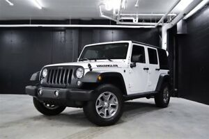 2016 Jeep WRANGLER UNLIMITED Sport UNLIMITED BLACK BEAR EDITION