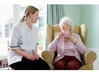 Are you looking for a LIVE IN CARE in Surrey, London - from £650 per week, 2 weeks free trial