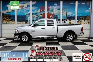 2013 Ram 1500 ST, One Owner, Not Smoked In, REALLY CLEAN!!!