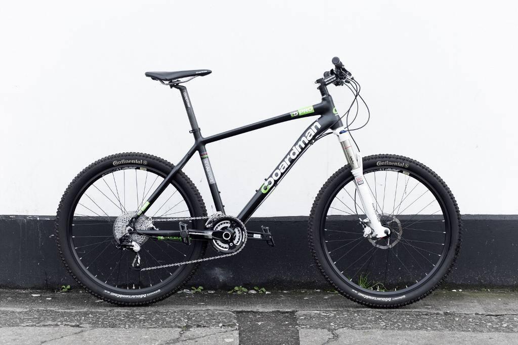 Boardman mtb bike 26 wheels full service 19 inches | in Plaistow ...