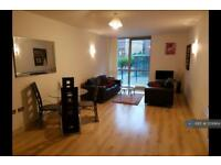 2 bedroom flat in Great Northern Tower, Manchester, M3 (2 bed)