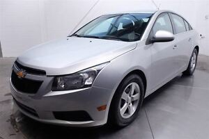 2013 Chevrolet Cruze LT TURBO A/C MAGS