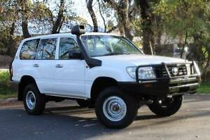 2006 Toyota LandCruiser Wagon Warnbro Rockingham Area Preview