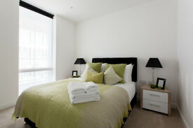 1 BR Apartment in Lexicon Angel Min. 90 nights £2299 excluding bills
