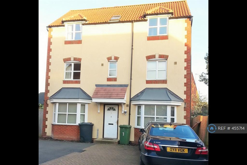 5 bedroom house in Evergreen Drive, Peterborough, PE7 (5