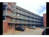 1 bedroom flat in Cardigan House Block E, Sheffield, S3 (1 bed)