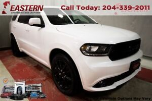 2017 Dodge Durango GT *FULLY LOADED* LEATHER TOUCH SCREEN