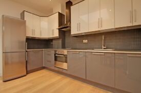 2 bed, 2bath, mins walk from Highbury & Islington