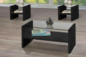 Coffee Tables & End Tables SD-28