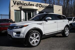 2015 Land Rover Range Rover Evoque Pure Plus Financement 1.9%