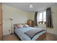 2 Bedrooms, good condition, furnished/unfurnished flat with massive terrace and an allocated OSP.