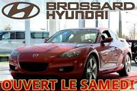2005 Mazda RX-8 GT MAN. 6 VTS CUIR MAGS TOIT OUVRANT