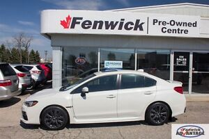 2015 Subaru WRX Sport Tech - Accident Free - One Owner