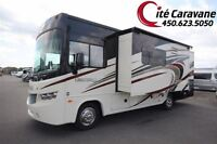 2016 Forest River Georgetown 270 1 extensions Classe A 28 pieds