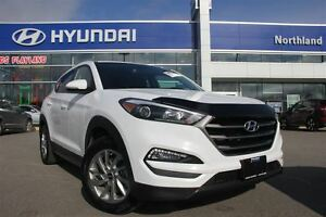 2016 Hyundai Tucson AWD/Bluetooth/Drive Modes/Back Up Cam