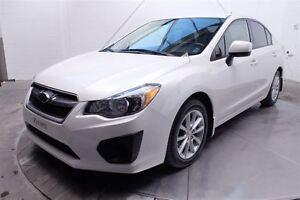 2013 Subaru Impreza TOURING AWD A/C MAGS
