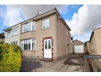 4 bedroom house in Ferndale Road, Bristol, BS7 (4 bed) (#1173414)