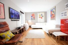 Ultra-Modern Two Bed Apartment Seconds From Clapham Common Station - New Build