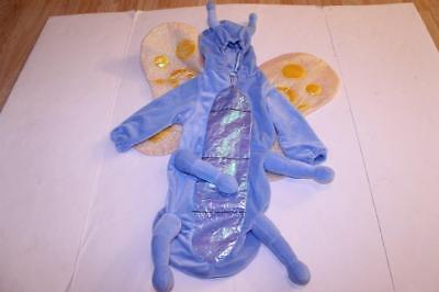 Infant/Baby Girls Butterfly Caterpillar Newborn Costume Babystyle - Butterfly Newborn Costume