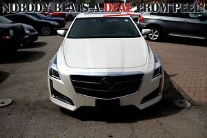 2014 Cadillac CTS Vsport CERTIFIED & E-TESTED!**SPRING SPECIAL!*
