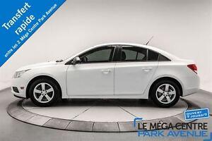 2013 Chevrolet Cruze LS * MAGS, VITRES TEINTÉES