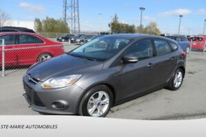 2014 Ford FOCUS 5-DR SE mags + bluettoth