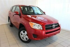 2012 Toyota RAV4 A/C, GR ELEC, CRUISE, BLUETOOTH West Island Greater Montréal image 5