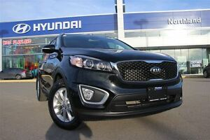 2017 Kia Sorento 2.4L LX/Eco/Heated Seats/Bluetooth/USB/AUX