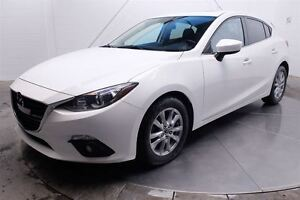 2014 Mazda MAZDA3 SPORT GS HATCH SKY ACTIVE A/C MAGS TOIT