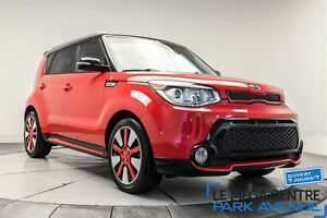 2014 Kia Soul SX Luxury, CUIR, BLUETOOTH