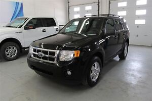 2012 Ford Escape XLT 4 CYLINDRE 4X2