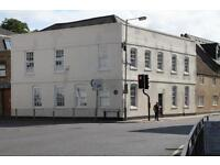 ST. NEOTS Office Space to Let, PE19 - Flexible Terms   3 - 65 people