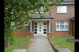 Studio flat in Wellfield Road, Hatfield, AL10