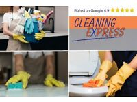 PROFESSIONAL HOUSE CLEANING, WEEKLY, FORTNIGHTLY, END OF TENANCY CLEANING and DEEP CLEANING