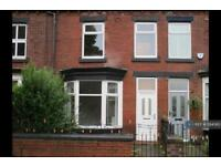 3 bedroom house in Chorley Old Road, Bolton, BL1 (3 bed)