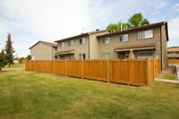 Family Friendly Townhomes with Newly Fenced Yards!