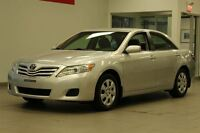 2010 Toyota Camry LE GRP.ELEC AIR CLIMATISE