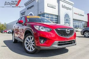 2015 Mazda CX-5 ACCIDENT FREE!