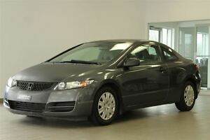 2009 Honda Civic COUPE DX AC DEMARREUR
