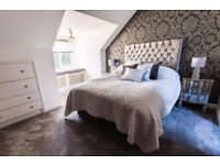 SB Lets are delighted to offer this large and luxurious 5 Bedroom fully furnished holiday let.