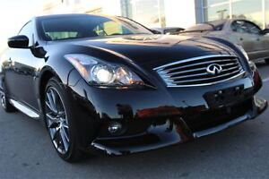 2015 Infiniti Q60 CONVERTIBLE *ONE OWNER* Premier Edition London Ontario image 17