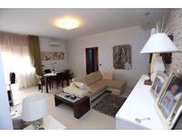 ITALY / ABRUZZO / FRANCAVILLA AL MARE - Modern apartment ready to move by the sea for sale