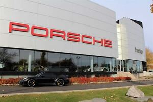 2015 Porsche 911 Turbo  S Cabriole Pre-owned vehicle 2015 Porsch
