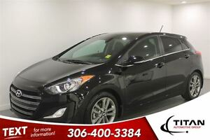 2016 Hyundai Elantra GT One Owner|Local Trade|PST Paid!