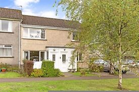 Property for Sale O/O £97,500 - Ground floor Cottage Flat - Main door and private back garden