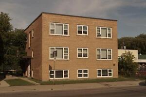 646 Osborne Street – Leonard Apartments - 1 BR