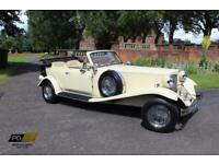 Vintage Wedding Cars, Classic Wedding Cars, Wedding Car Hire. Prestige Drive